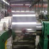 ASTM 316L laminó la bobina del acero inoxidable