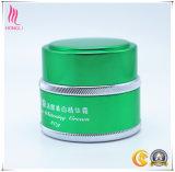 Опарник алюминия 2017 Cream с крышкой для сбывания от Hongli