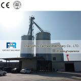 Силосохранилища стали хранения зерна агрегата Ce Китая стандартные