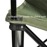 Cadeira de dobramento barata da pesca da carpa com Portable