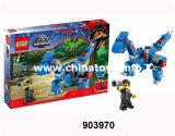 Блоки картины, воспитательная головоломка игрушек Toys пластичный младенец Toys (903967)
