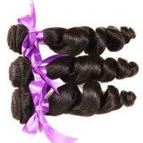 Волос девственницы бразильских волос прямые 3 7A девственницы пачки Weave человеческих волос Unprocessed бразильского связывают бразильские прямые волос