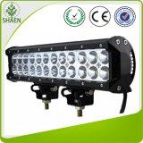 Heißes verkaufenauto-Arbeits-Licht 72W des CREE Chip-LED