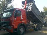 Тележка сброса Dumper 380HP Sinotruk HOWO A7 6X4