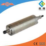 Router CNC del huso 800W husillo refrigerado por agua con 4 rodamientos Recoger Er11 de talla de madera Marca Changsheng