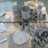 Диски фильтра ячеистой сети нержавеющей стали