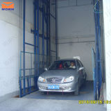 Freight idraulico Elevator con CE