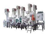 machine complète de riz de 30 - 150 tonnes/jour, rizerie