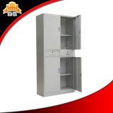Шкаф для картотеки офисной мебели просто стальной
