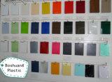 Цветастые лоснистые листы PMMA/ABS для двери шкафа