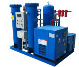 (ADSORCIÓN del OSCILACIÓN de la PRESIÓN) generador 95%-99.9995% del nitrógeno del Psa