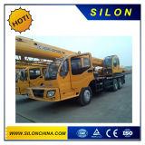 Xcm 20 톤 판매 (QY20B를 위한 최신 이동할 수 있는 트럭 기중기. 5)