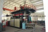 El buen tanque de la máquina del moldeo por insuflación de aire comprimido de las ventas que hace la máquina para 3000L