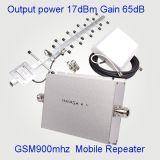 Repetidor móvel da G/M do impulsionador do sinal da G/M 900MHz para St-900A Home