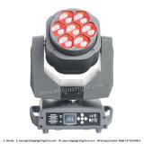 mini pista móvil del ojo LED de la abeja 7*15W