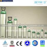 Бак с кислородом Ameican стандартный алюминиевый