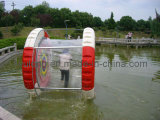 Nuovo Design Water Roller/Water Wheel con CE Certificate
