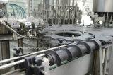 Máquina de engarrafamento de vidro do engarrafamento para o uísque