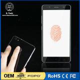 Cinese dello schermo poco costoso da 5.5 telefono astuto Android di prezzi Mtk6737arm di pollice del quadrato di memoria IPS del telefono