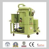 Purificador de óleo de desidratação coalescente projetado para equipamento de vazamento Óleo de turbina (TY)