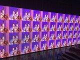 Módulo de interior de la visualización de LED de la echada de HD P1.5625 Gaomi pequeño