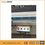 Máquina de perfil de perfuração de parafuso de reforço para PVC Janela e porta