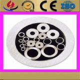 304 recozeu tubulação de aço inoxidável Polished com grão 320