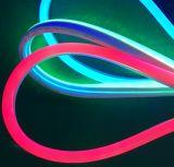 رقيقة مصغّرة [إيب65سمد220ف/110ف/24ف/12ف] لون قرنفل [لد] نيون سلك معزول حبل ضوء [أولترا]