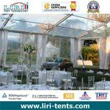 Carpa transparente de lujo para los acontecimientos al aire libre, tienda clara para las bodas