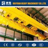 400トンの頑丈な二重ガードオーバーヘッドCrane