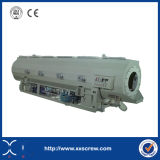 Espulsore di plastica di produzione della conduttura di acqua di Xinxing