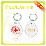 Keyfob/Tag van uitstekende kwaliteit voor voor RFID Reader