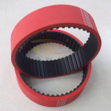mit Red Coating Timing Belt