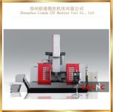 Ck5120 판매를 위한 자동적인 CNC 수직 포탑 정밀도 선반