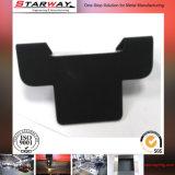 カスタム鋼鉄黒いコーティングのシート・メタルの製造