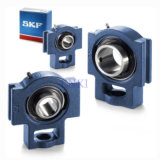 Rolamento do bloco de descanso do fornecedor do rolamento de esferas de SKF NSK China (UCT205 UCT206 UCT207 UCP208 UC209)
