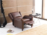 Silla moderna del ocio de los muebles de la sala de estar (791)