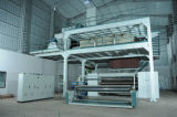 tipo máquina no tejida hecha girar PP del 1.6m Ss del enlace
