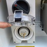 Côté de chargement blanc de la couleur 700kw pour l'essai de groupe électrogène