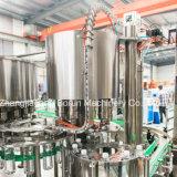 Drank/Zuivere Water/Dranken die het Vullen het Afdekken Machine bottelen
