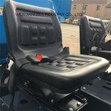 trattore agricolo agricolo del trattore a 4 ruote 18HP in azzurro