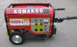 generatore domestico silenzioso della benzina di uso 2.5kw (CY3600)