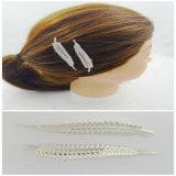 Perni di capelli eleganti di modo