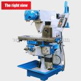 Máquina de trituração universal da cabeça de giro da venda quente de Xq6226W