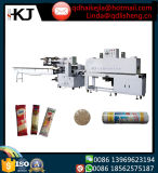 Máquina de embalagem do descanso do espaguete da alta qualidade com certificado do GV