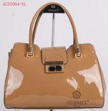 Signora materiale di cuoio Handbags del Tote dell'unità di elaborazione della qualità superiore di modo