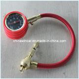 2014 Nueva alta Precision Auto Tire Indicador de presión