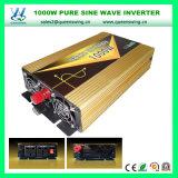 Invertitore puro di potere dell'automobile dell'onda di seno di CA 1000W di CC (QW-P1000)