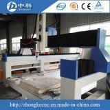 ENV-Schaumgummi-Vorstand-Produktions-Gravierfräsmaschine