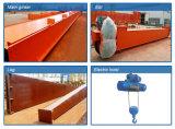 China-Fabrik-Lieferant L Typ einzelner Träger-Portalkran